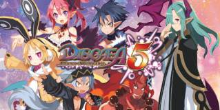 Análisis de Disgaea 5: Alliance of Vengeance