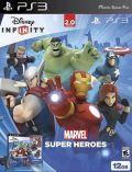 Disney Infinity 2.0 portada