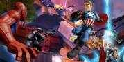 Una espectacular batalla de héroes en Disney Infinity 3.0 - Marvel Battlegrounds