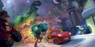 Análisis de Disney Infinity