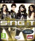 Disney Sing It: Party Hits PS3