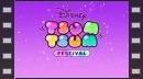 vídeos de Disney Tsum Tsum Festival