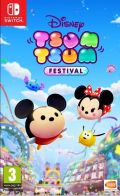 Disney Tsum Tsum Festival portada