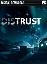 Distrust PC