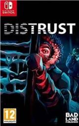 Distrust SWITCH