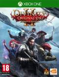 Divinity: Original Sin II Definitive Edition XONE
