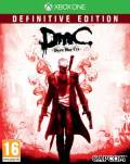 DmC Devil May Cry: Definitive Edition XONE