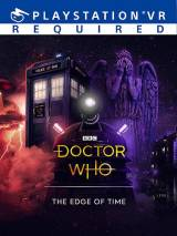 Doctor Who: The Edge of Time (VR) PS4