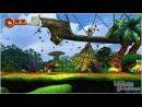 imágenes de Donkey Kong Country Returns