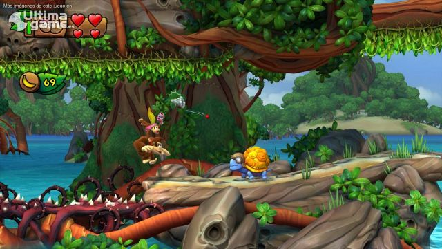 Wii U Articulos Ultimagame