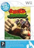 NEW PLAY CONTROL! Donkey Kong Jungle Beat WII