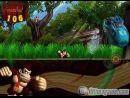 imágenes de Donkey Kong Jungle Beat