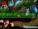 Imágenes recientes Donkey Kong Jungle Beat