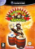 Donkey Konga CUB