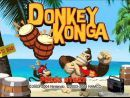 Imágenes recientes Donkey Konga