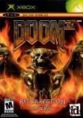 Doom 3: La Resurrección del Mal XBOX