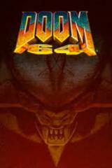DOOM 64 SWITCH