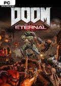 portada DOOM Eternal PC