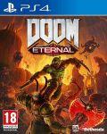 portada DOOM Eternal PlayStation 4