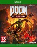 portada DOOM Eternal Xbox One