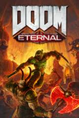 DOOM Eternal STADIA