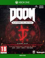 DOOM Slayers Collection XONE