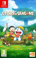 Lanzamiento Doraemon Story of Seasons
