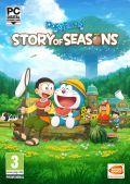 portada Doraemon Story of Seasons PC