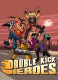 portada Double Kick Heroes PC