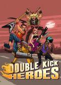 Double Kick Heroes portada