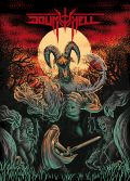 Down To Hell portada