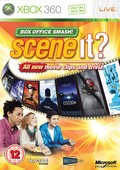 Scene It?: Grandes éxitos de taquilla