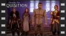 vídeos de Dragon Age Inquisition