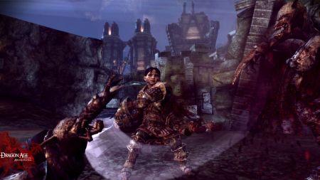 EA nos regala Dragon Age: Origins en su versión PC