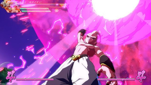 Bandai Namco Games confirma a tres nuevos personajes con imágenes