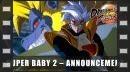 vídeos de Dragon Ball FighterZ