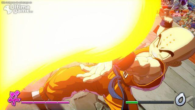 Toriyama supervisa el diseño de un nuevo personaje para el juego: el Androide 21