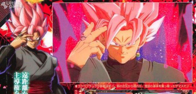 Bandai Namco Games nos trae lo que podría ser el juego de Dragon Ball Perfecto