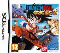 Dragon Ball Origins 2 DS