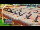 imágenes de Dragon Ball Raging Blast