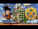 Imágenes recientes Dragon Ball Raging Blast