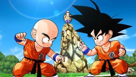 Especial Q4 - Dragon Ball. Nuestros expertos contestarán tus dudas sobre Revenge of King Piccolo y Raging Blast.