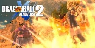 Análisis de Dragon Ball Xenoverse 2