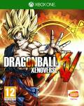 Dragon Ball Xenoverse ONE