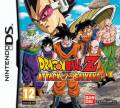 Dragon Ball Z: Attack of the Saiyans DS