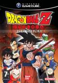 Dragon Ball Z Budokai CUB