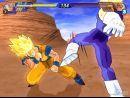 imágenes de Dragon Ball Z Budokai Tenkaichi 3