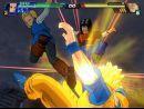 Imágenes recientes Dragon Ball Z Budokai Tenkaichi 3