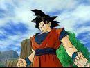 imágenes de Dragon Ball Z Budokai Tenkaichi