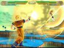 Imágenes recientes Dragon Ball Z Budokai Tenkaichi